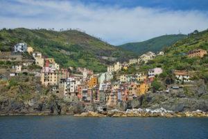 Riomaggiore - 5 Terre